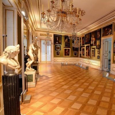 Galeria_obrazów_Pałac_na_Wyspie_w_Łazienkach