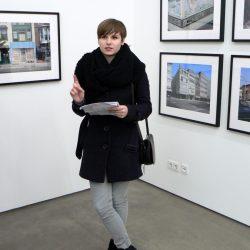 wystawa zdjęć Stephena Shore'a, galeria Sprüth Magers